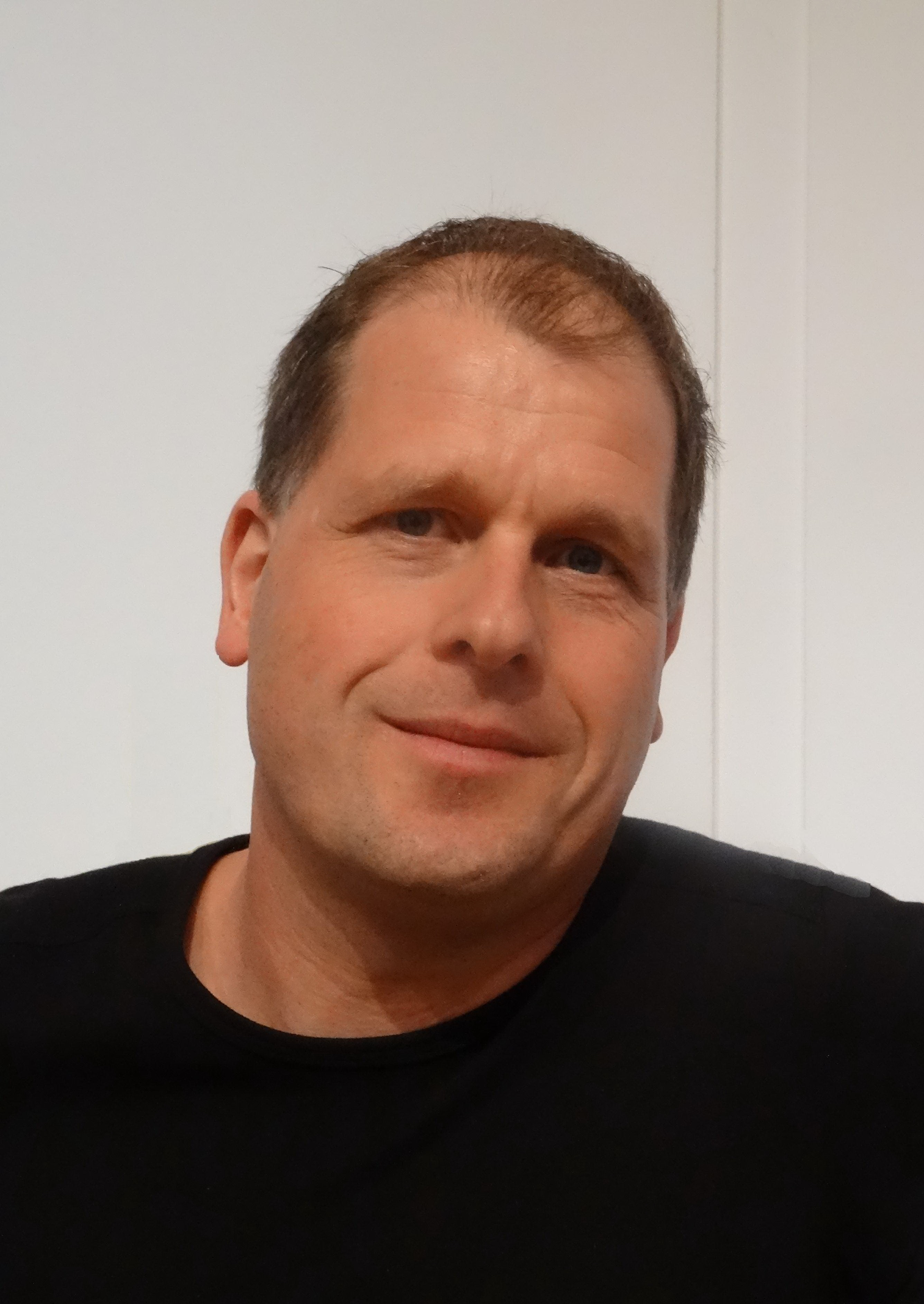 Porträt Daniel Konrad